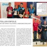 Union-Tischtennis-Landesmeisterschaft